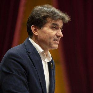 Sergi Sebrià ERC Debat política General Sergi Alcàzar 03