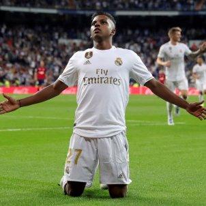 Rodrygo Reial Madrid EFE