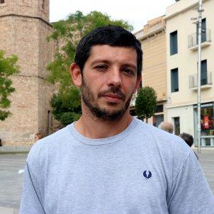 Xavier Pellicer Alerta Solidària ACN