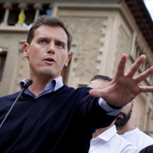 albert rivera vic efe