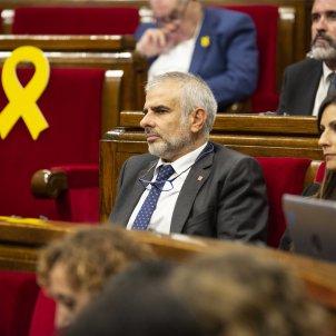 Carlos Carrizosa Debat Politica General - Sergi Alcàzar