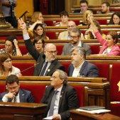 Votacions Debat Politica General - Sergi Alcàzar