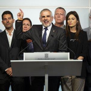 Ciutadans Carrizosa Debat Politica General Sergi Alcàzar 07