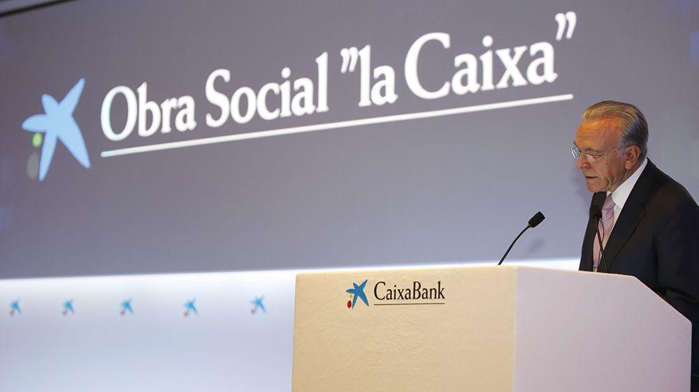 Caixabank cedeix 200 pisos de lloguer social a la generalitat for Pisos caixabank