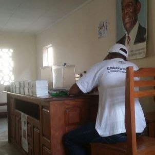 eleccions Guinea