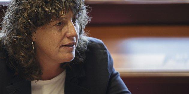 Teresa Jorda Consellera Agricultura Ramaderia i Pesca - Sergi Alcàzar