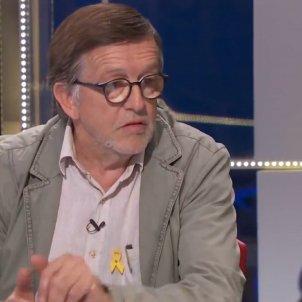 Xevi Roviró alcalde de Folgueroles