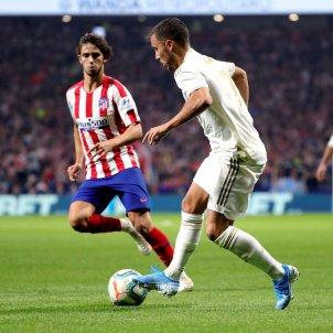 Joao Féilx Hazard Atlètic Reial Madrid EFE