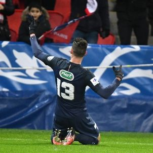 Draxler PSG EFE