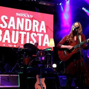 Sona 9 Sandra Bautista ACN