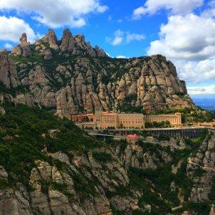 Montserrat   Unsplash