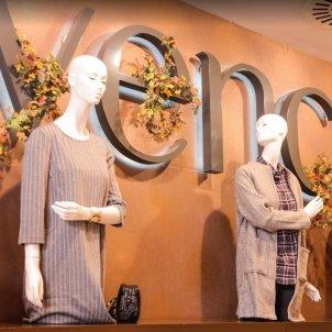 venca moda empresa catalana botiga roba VENCA