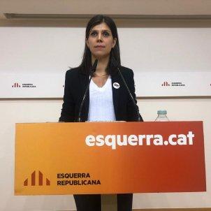 Marta Vilalta   Marina Fernández