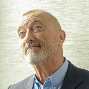 arturo perez reverte europa press