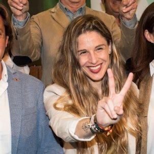 Malena Vox Balears EFE