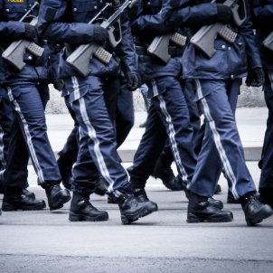 Desfilada militar 2 (Daniel Novta)