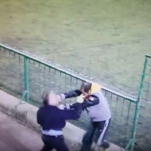 baralla futbol