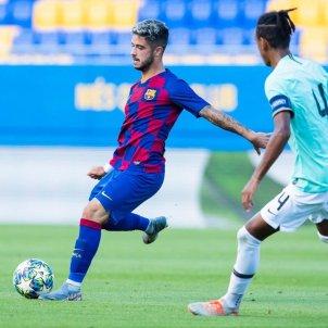 Barca Inter Youth League @FCB