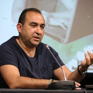 Javier Pacheco CCOO ACN