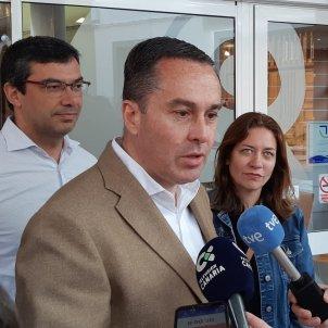 David Morales Cs Canàries   Europa Press