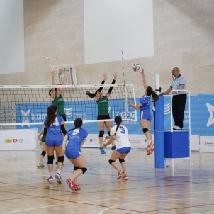Foto 1 Esport Universitari