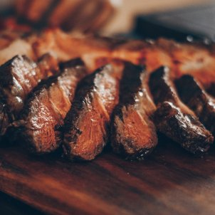 Carne Unsplash