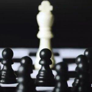 Escacs vídeo AN