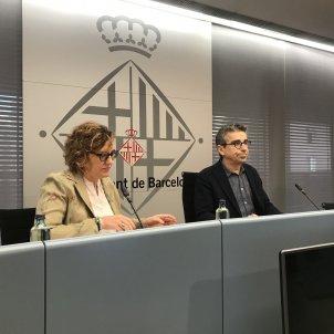 Ajuntament de Barcelona   Europa Press