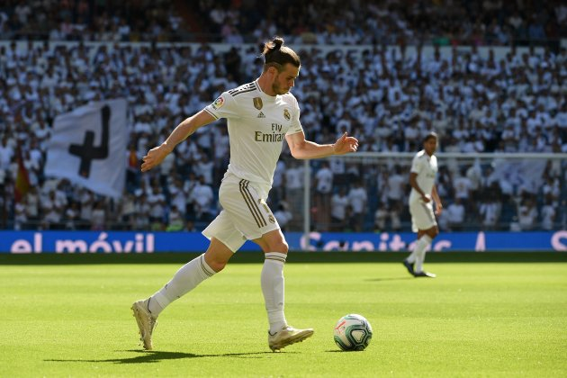 bale madrid efe