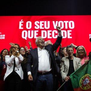 antonio costa portugal efe