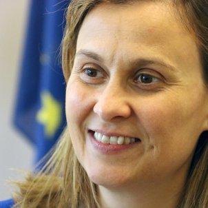 Meritxell Serret delegada Govern Brussel·les - ACN