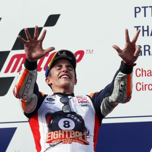 Marc Marquez 8 motogp efe