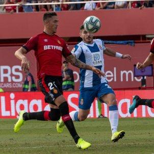 Campuzano Mallorca Espanyol EFE
