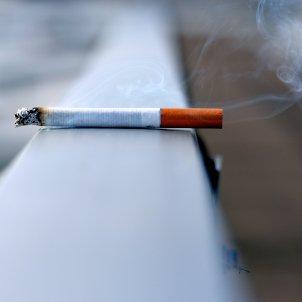 Tabaco fumar