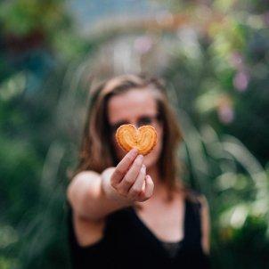 Corazón Unsplah