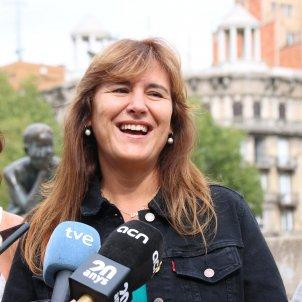 Laura Borràs JxCat - ACN