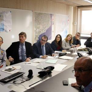 comitè tècnic del Pla Neucat / ACN