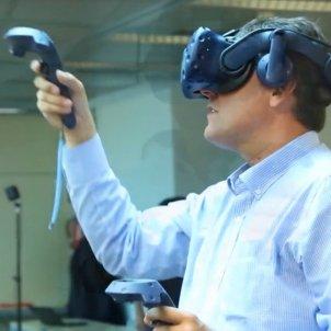 Realitat virtual   formació ENDESA