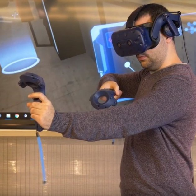 ENDESA - Realitat virtual