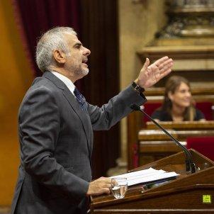 Mocio de Censura Parlament Carlos Carrizosa Sergi Alcàzar 12