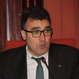 Josep Lluís Salvadó - ACN