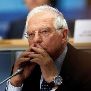 josep borrell hearing Parlament Europeu / Efe