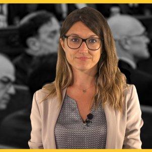 CARD Amnistia o indult Marina Fernàndez