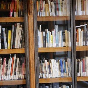 Biblioteca Foto Colectània llibres literatura fotografia - Sergi Alcàzar