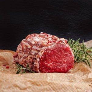 Carne roja Unsplash