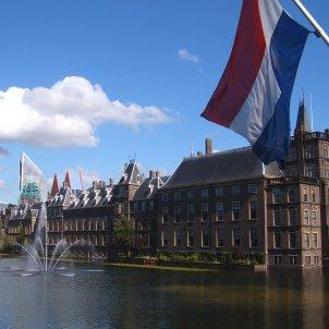 parlament holanda - Markus Bernet