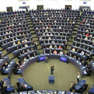 parlament europeu - acn