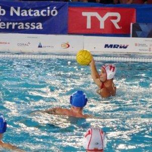 Champions Waterpolo Foto CN Terrassa