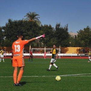 Foto CE Sabadell