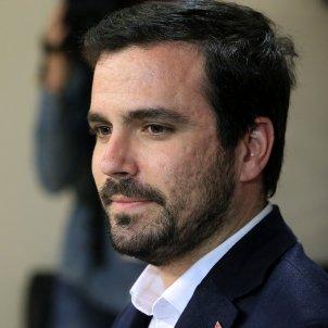 Alberto Garzón-Izquierda Unida-IU-efe